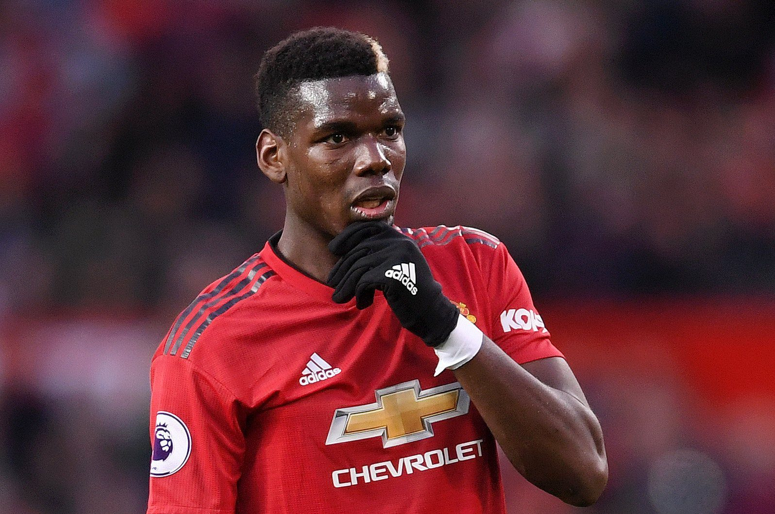 Why I don't want Liverpool to win Premier League title – Pogba