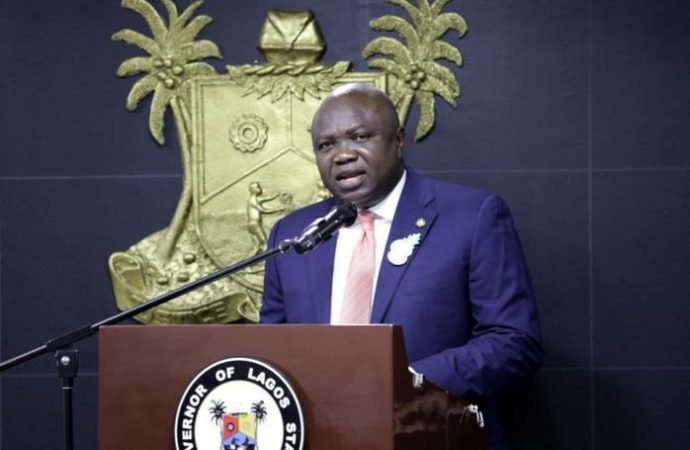 Full text of Governor Ambode's farewell address to Lagosians