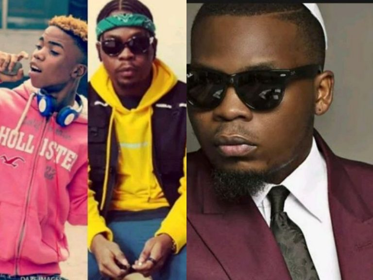 Why I unfollowed Lyta and made his exit YBNL – Olamide
