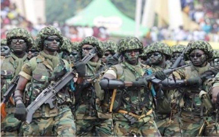 Army kills 24 bandits, arrests 61 others in Kaduna