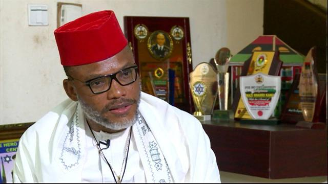 Photo of Ahmadu Bello, Fulani people started hate speech in Nigeria – Nnamdi Kanu alleges
