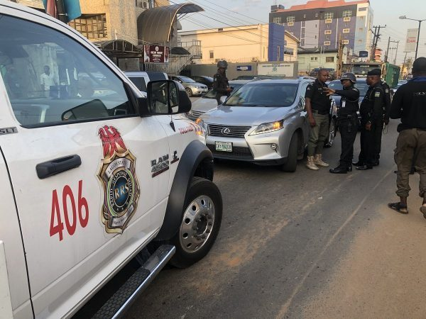 Photo of Know the 64 traffic offences in Lagos