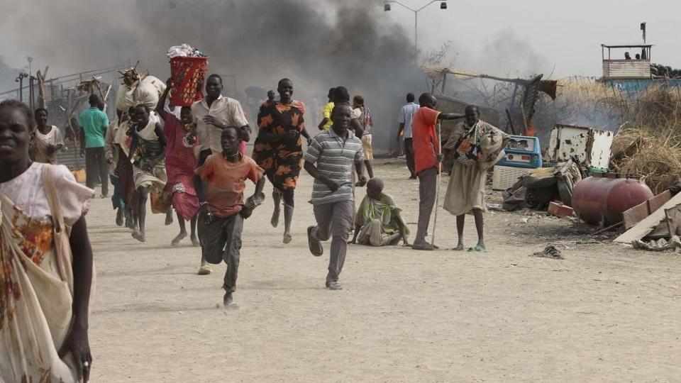 Bandits kill 16 in Zamfara on Sallah day