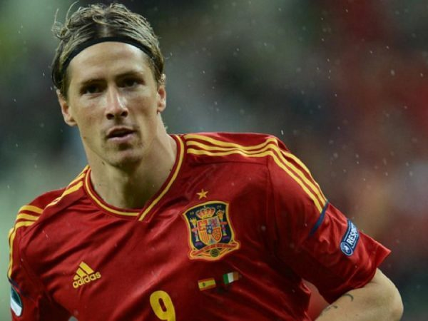 Photo of Fernando Torres retires from football