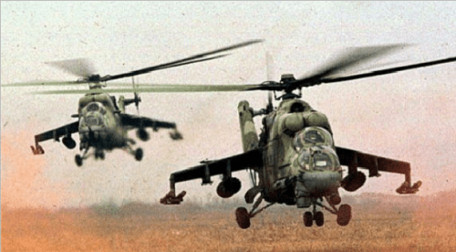 Boko Haram's hideout in Sambisa degraded – NAF