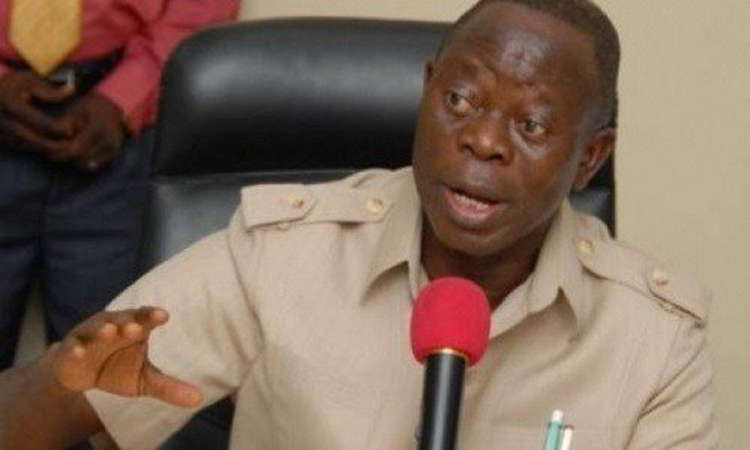 Why we support Oshiomhole – Osun APC Chairman