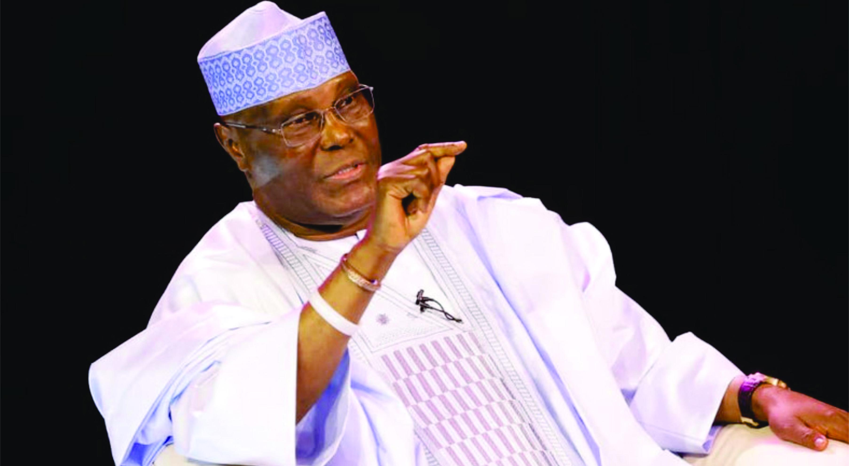 PDP Kicks As APC Wants Atiku Abuabkar Arrested For Alleged Felony