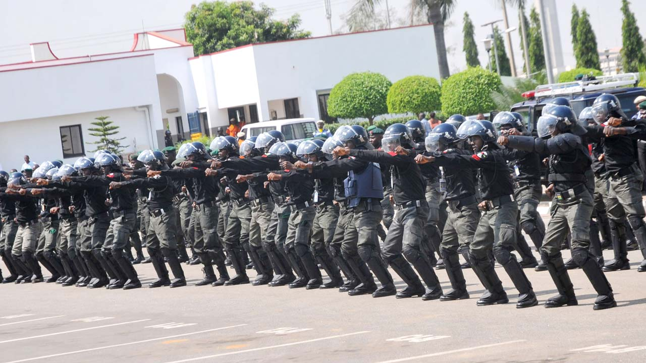 Photo of Police give update on 2019 recruitment, shortlisted candidates