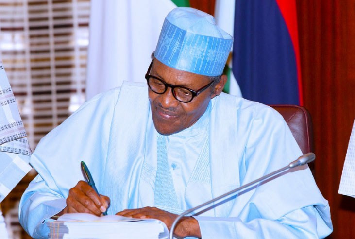 Photo of Ministerial List: I Will Only Appoint People I Know – President Buhari