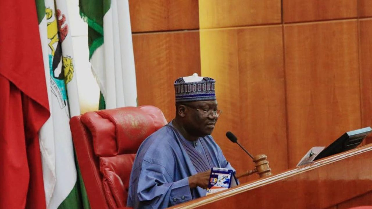 Photo of Senate Releases Full List Of Senate Committees Chairmen, Deputy