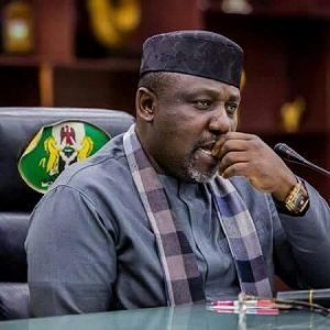 Okorocha explains why South East cannot win 2023 presidency without North