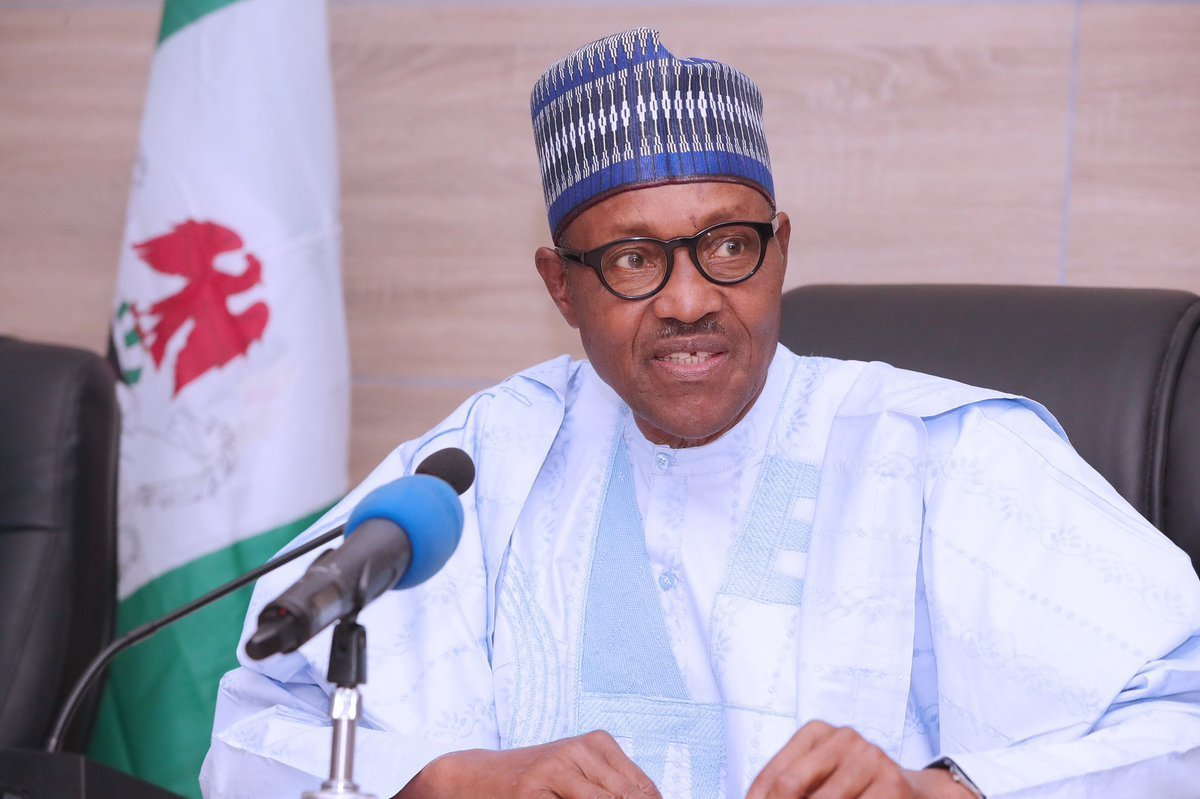 President Buhari Promises Enabling Environment For Nigerian Manufacturers