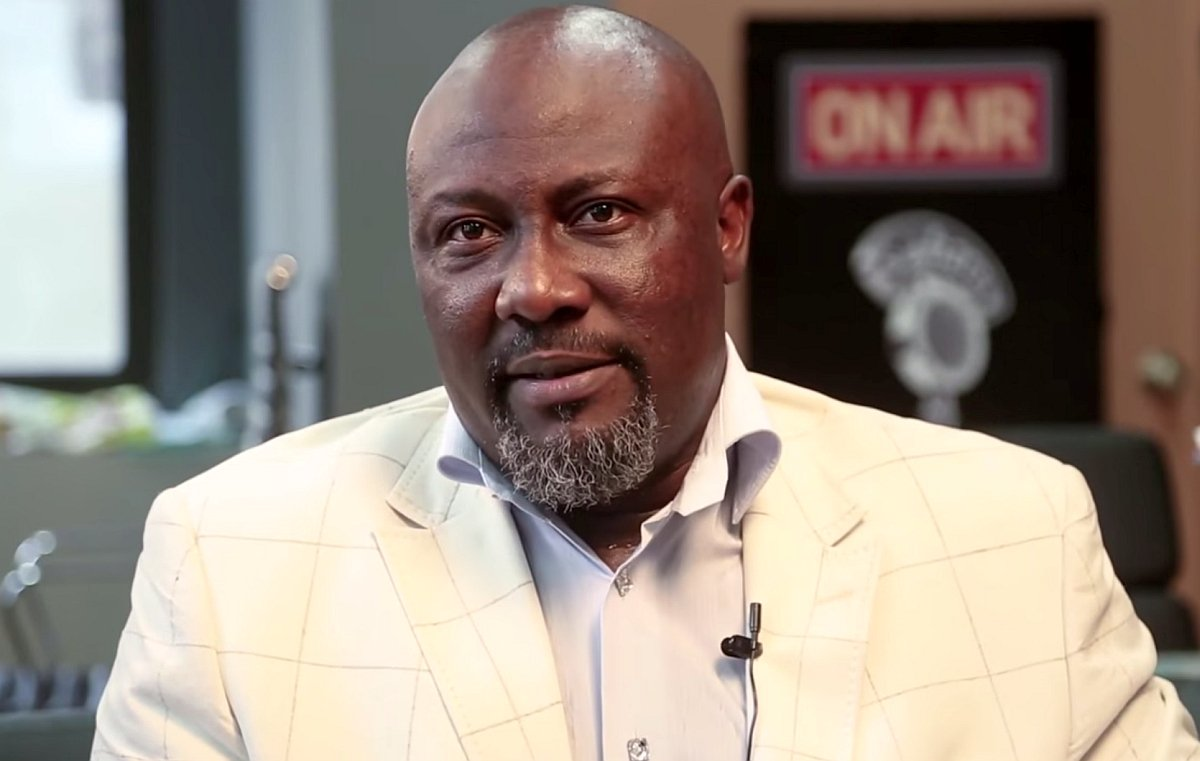 Photo of Son of ex-PDP chairman dares Dino Melaye, others on governorship ticket