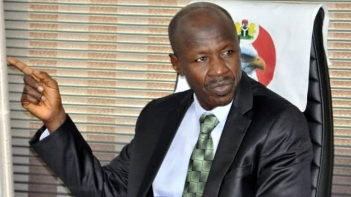 EFCC Record Shows More Youths Involve In Criminal Activities – Magu