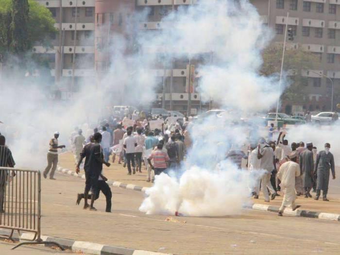 Proscription Of IPOB, Shiites An Invitation To Violence – MASSOB
