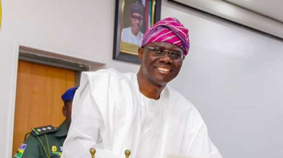 Full list of Commissioners, Special Advisers in Sanwo-Olu Lagos govt