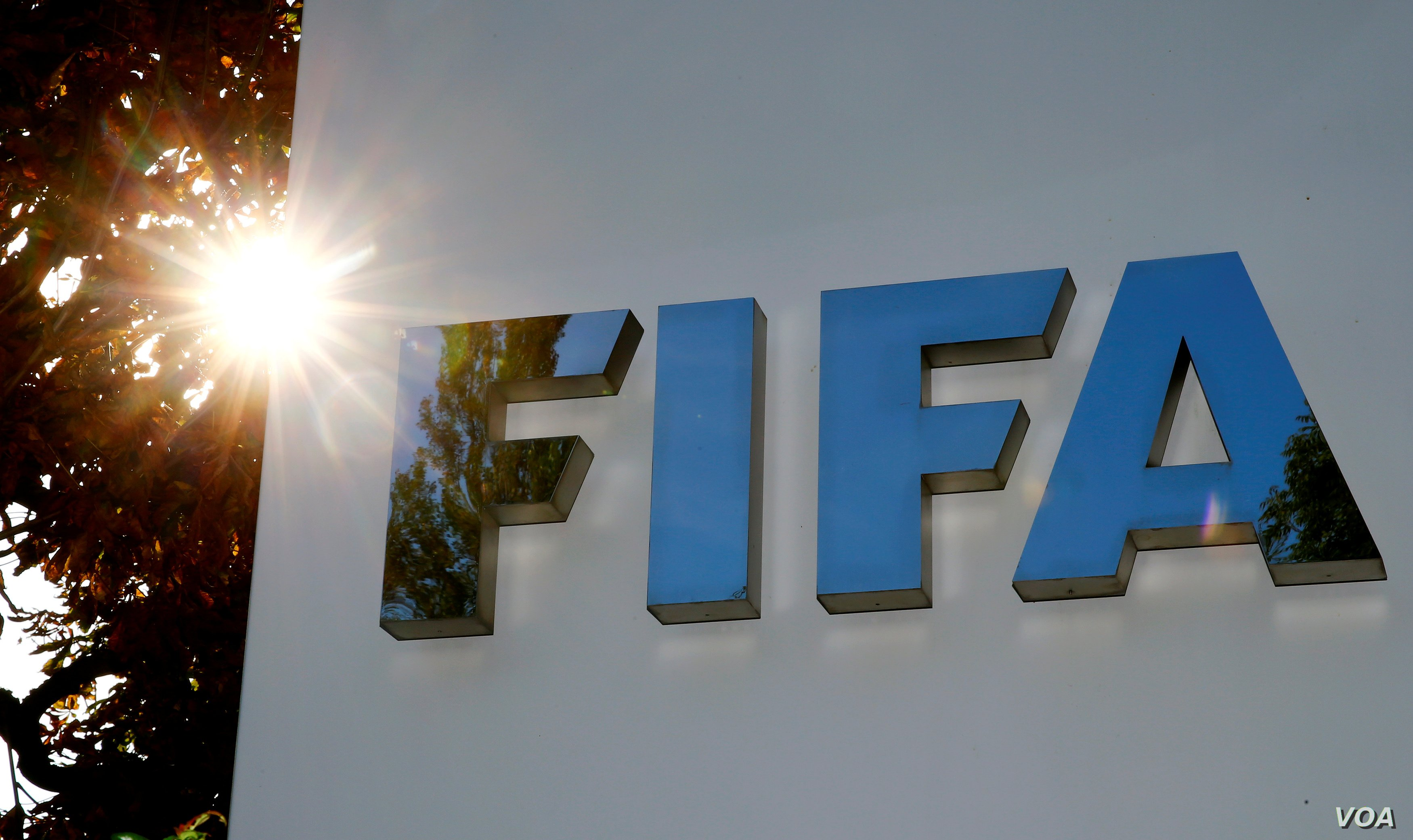 Photo of FIFA team arrives Nigeria on Monday