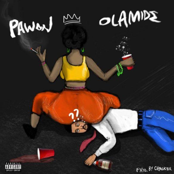 Photo of Olamide – Pawon (Prod. Cracker Mallo)