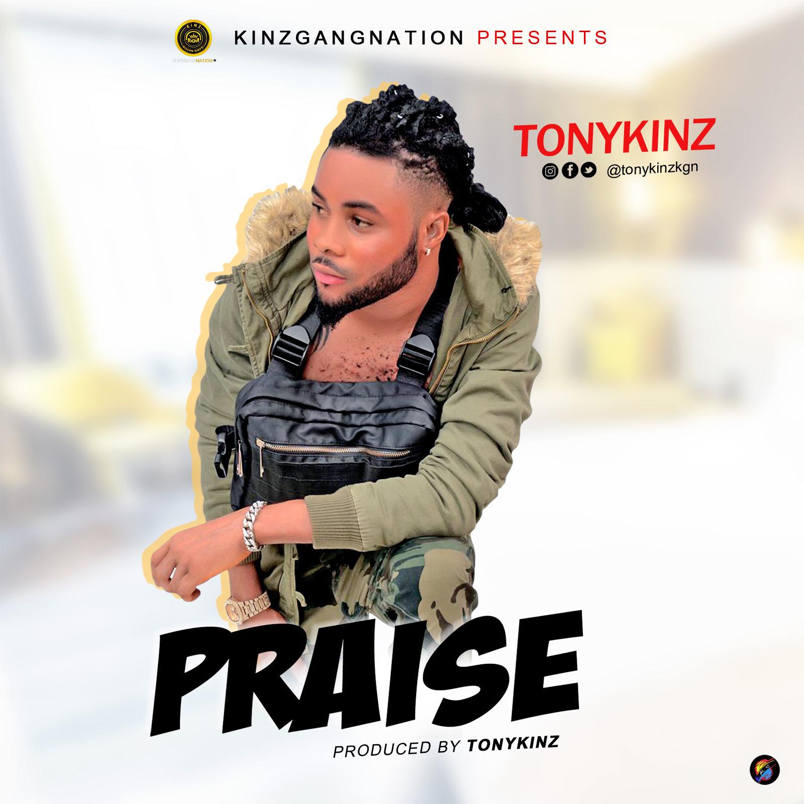 Photo of Tonykinz – Praise