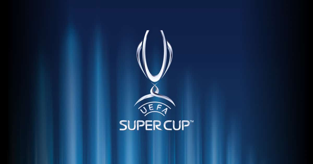 Photo of Liverpool defeat Chelsea to lift UEFA Super Cup