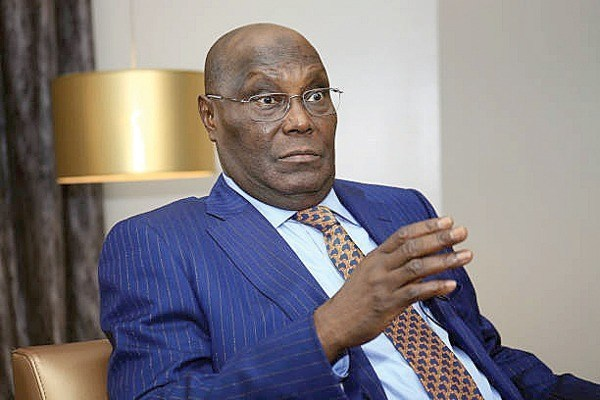 Photo of Atiku urges government to make people's welfare priority