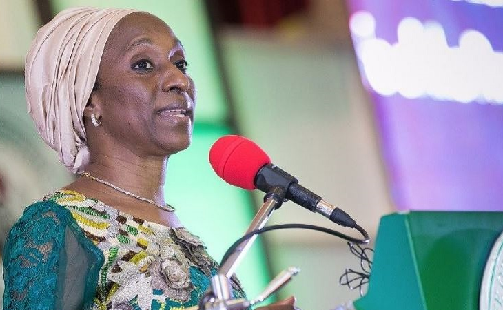 Nigerian Children Are Not For Sale – Dolapo Osinbajo