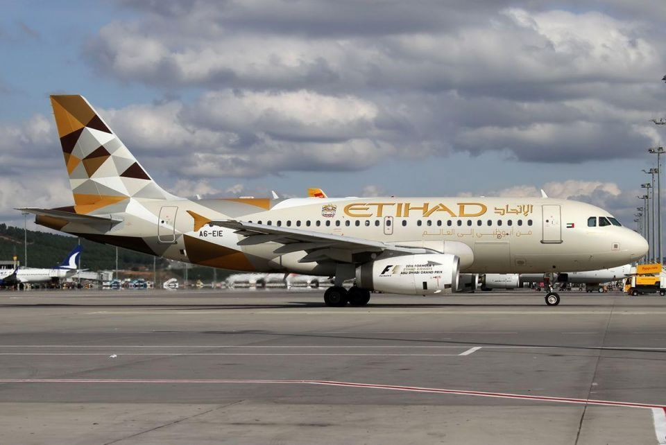 Photo of Etihad Airways Introduces Boeing 787-9 Dreamliner To Lagos Route
