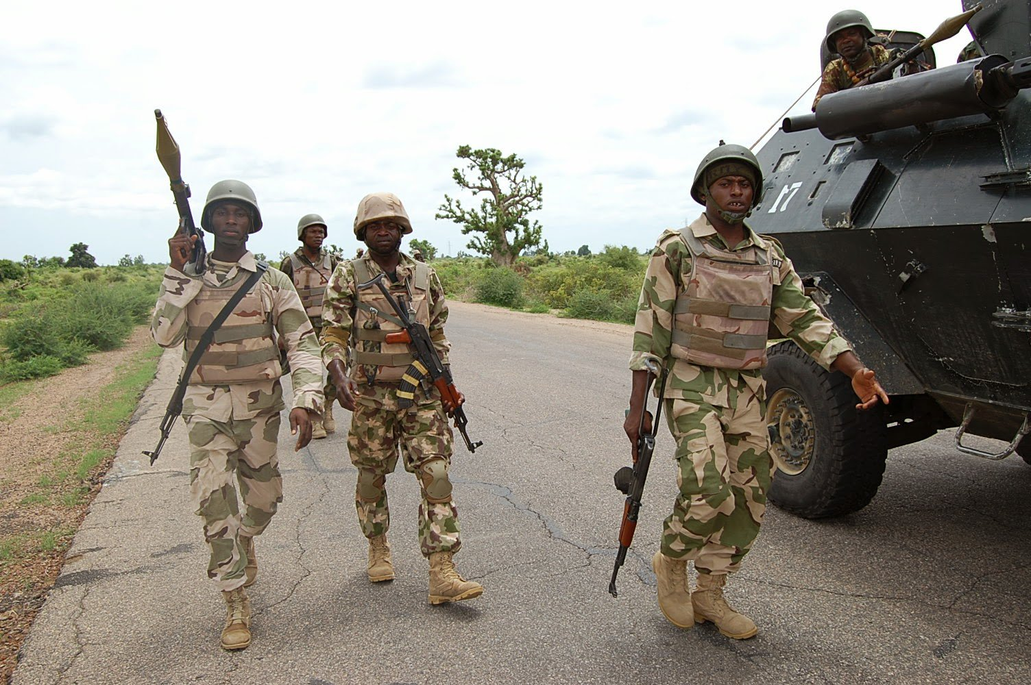 Real reason behind insecurity in Nigeria – EFCC, ICPC, NJC