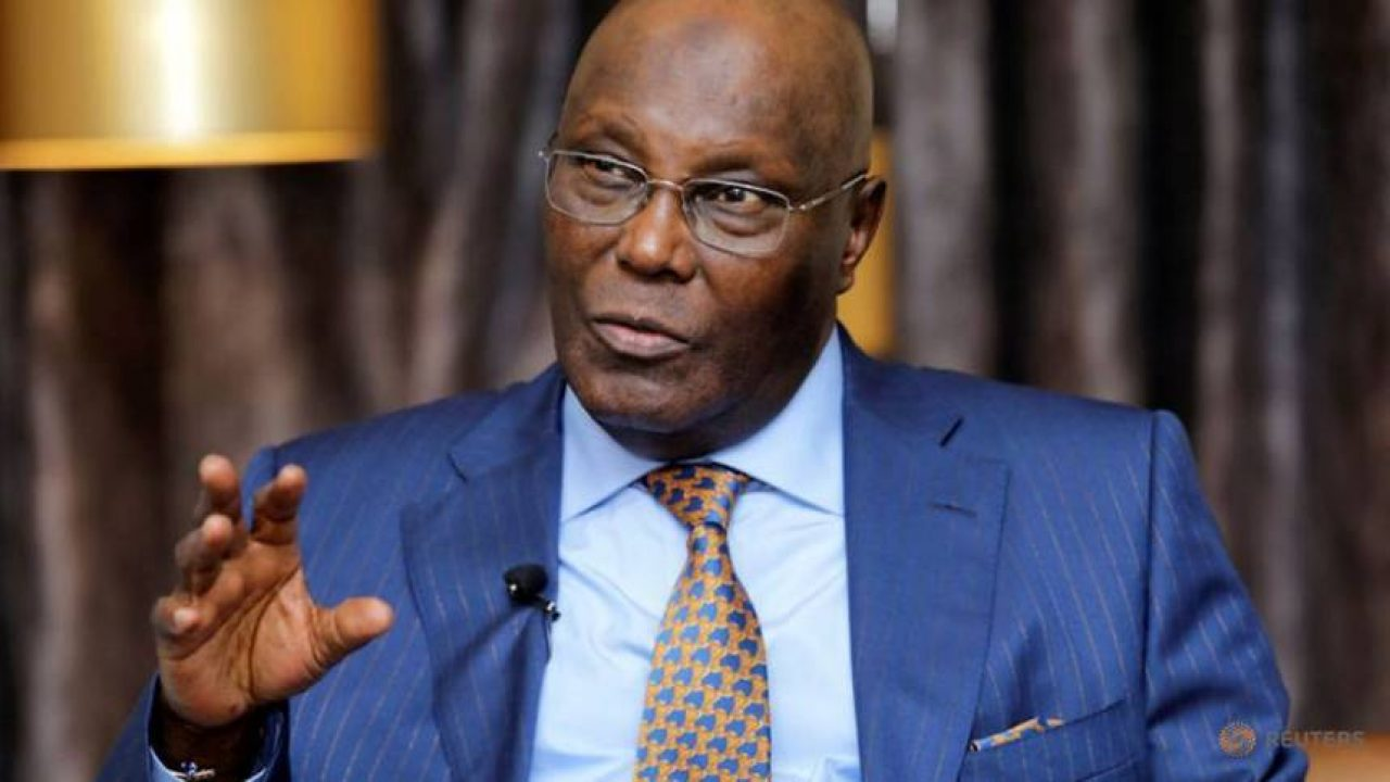 Photo of Adamu Atiku Abubakar: My Father Will Run For 2023 Presidency