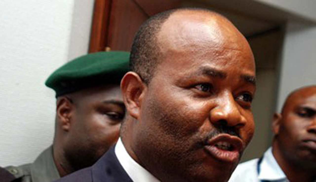 Photo of Godswill Akpabio: PDP wants Minister to resign due to corruption allegations in NDDC