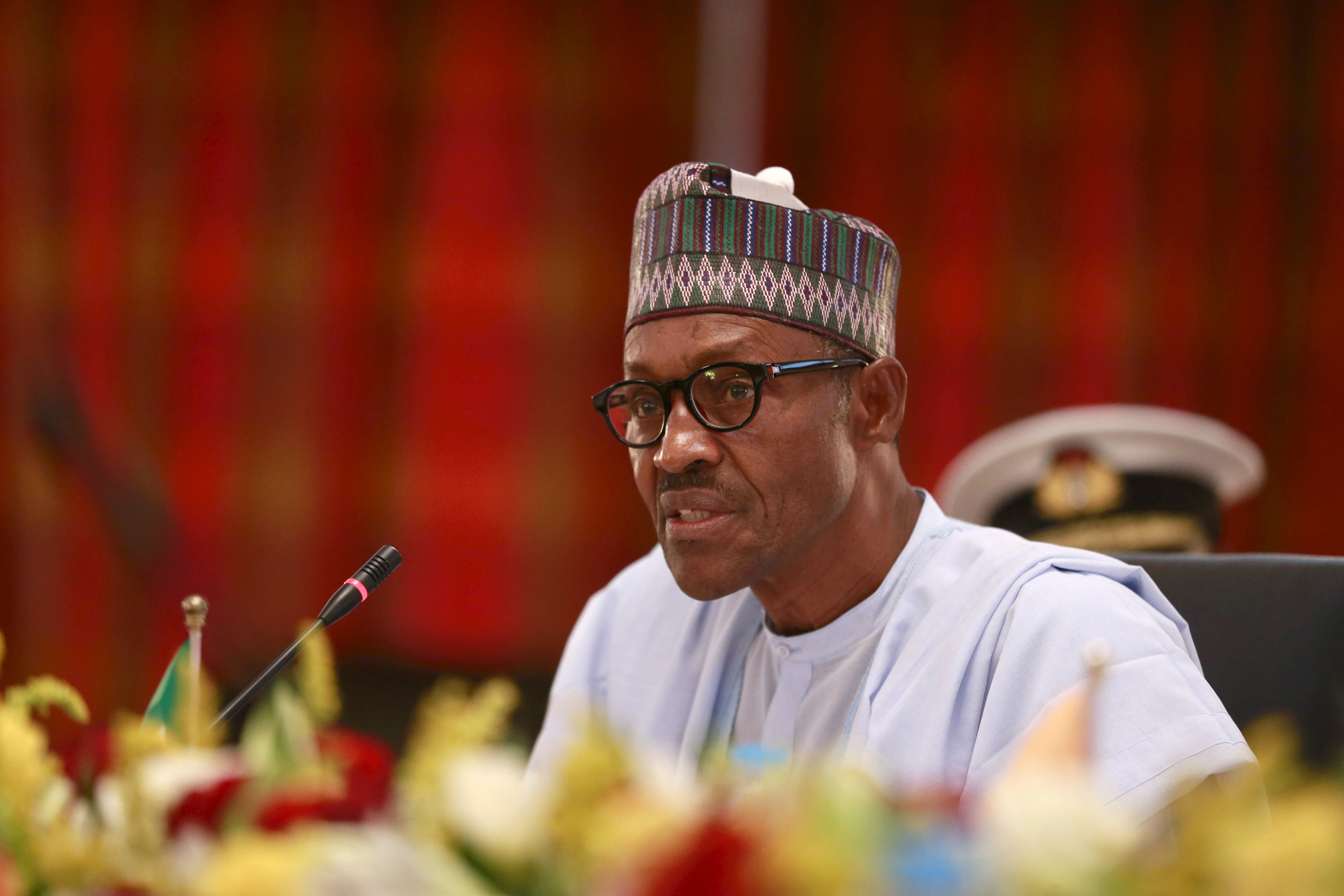 FG speaks on Buhari's newly established Ministry