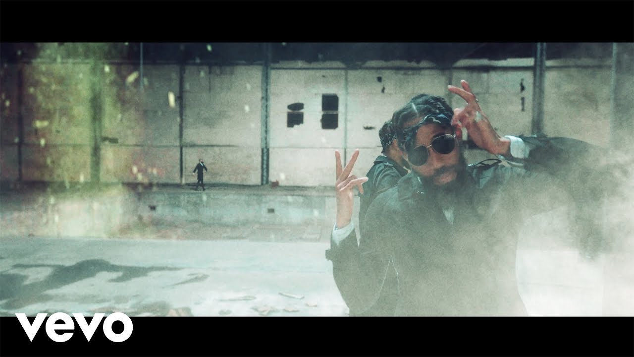 Photo of VIDEO: Phyno – Deal With It