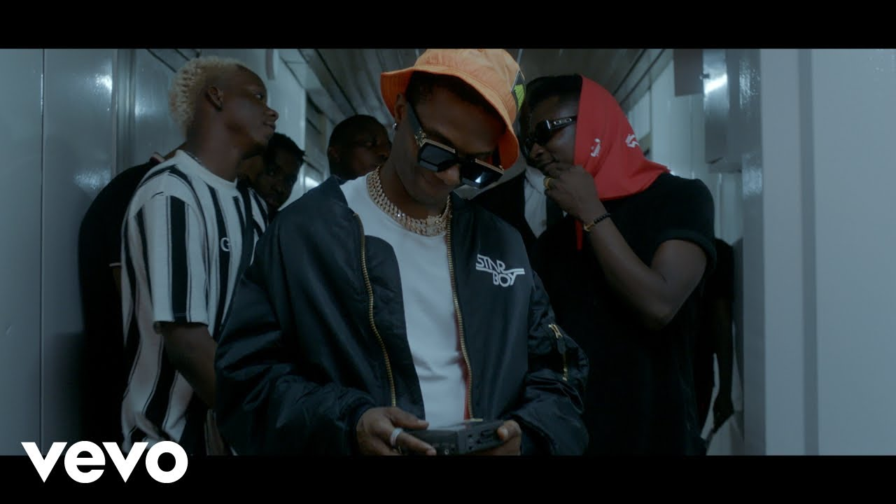 Photo of VIDEO: Wizkid – Ghetto Love