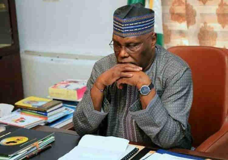 Photo of Atiku bullish, 'unbroken' but alleges Nigerian judiciary has been sabotaged