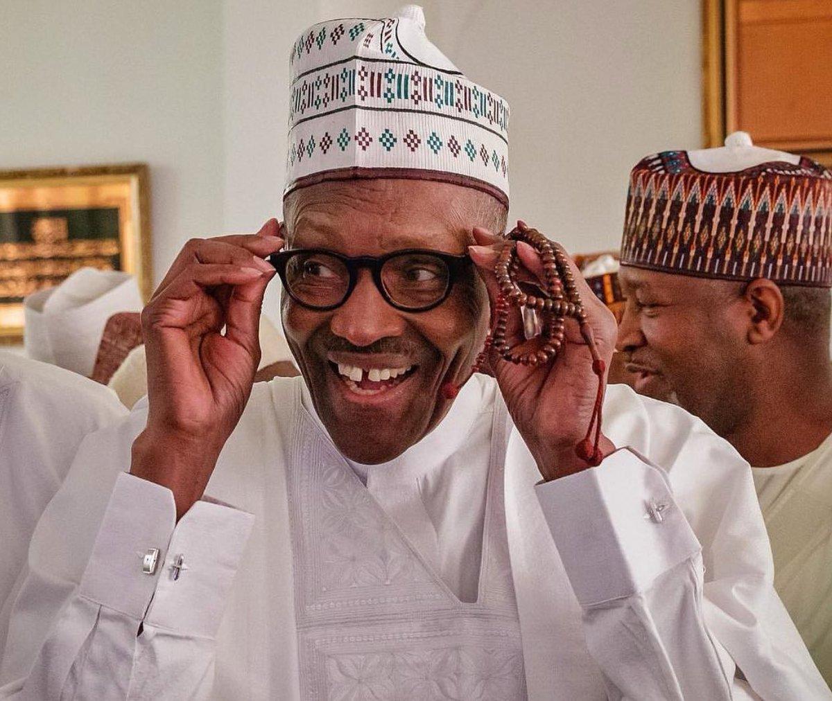 Photo of Why God gave Buhari victory over Atiku – Chairman of Benue monarchs, Ayatse