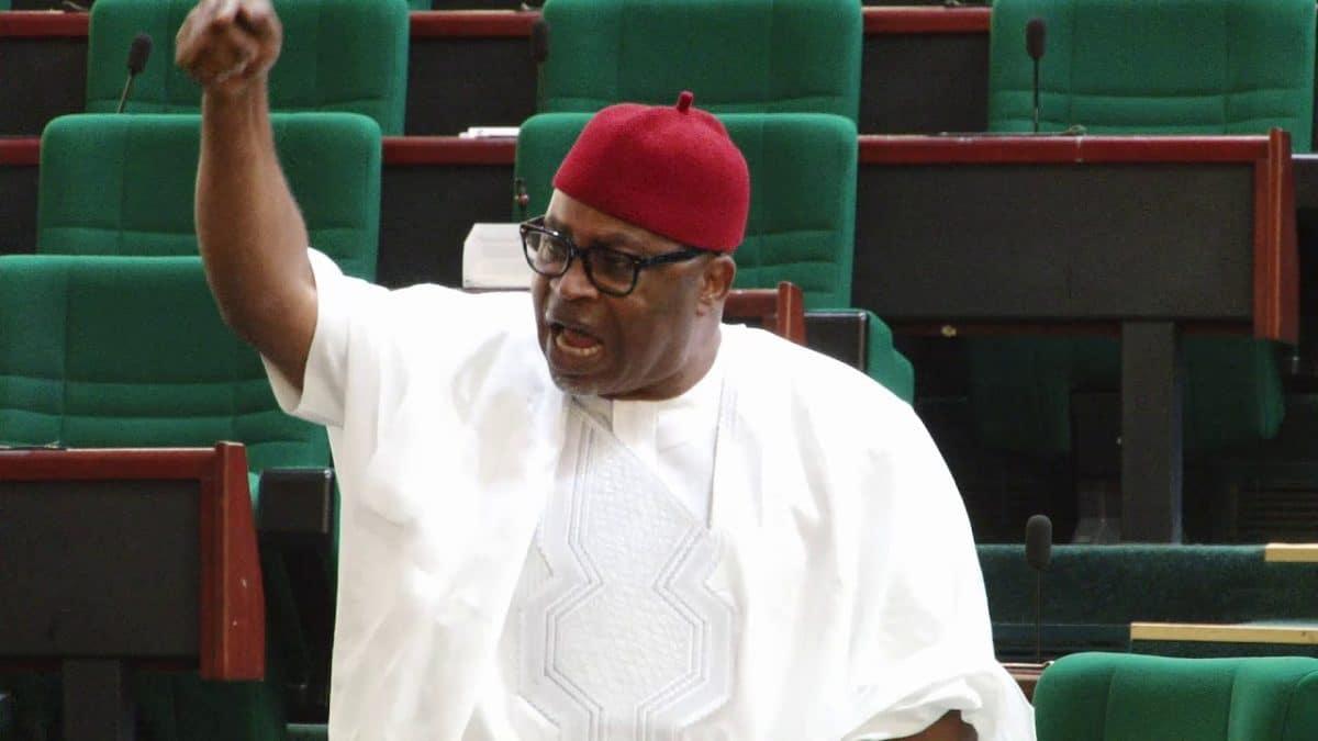 2020: This is budget of standstill – Deputy Minority Leader