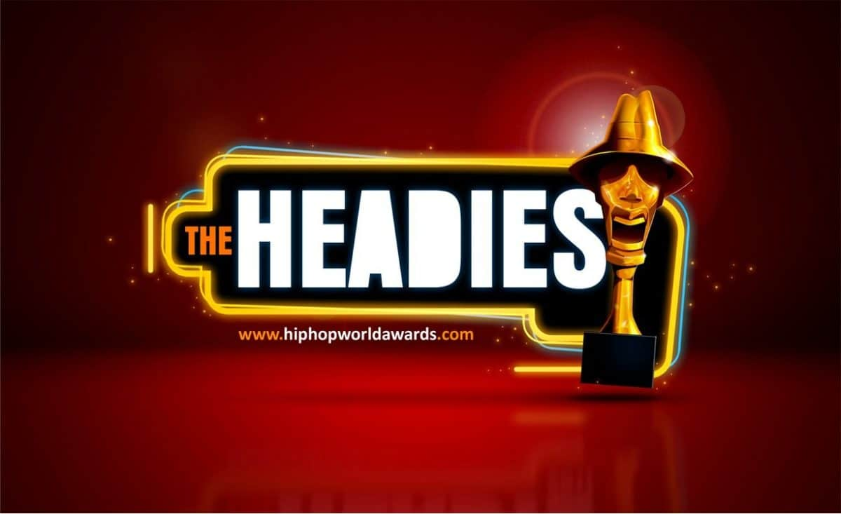 Headies releases 2019 nominee list