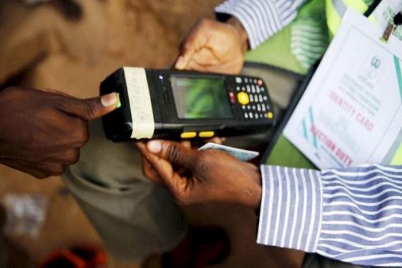 INEC schedules Nov 16 for Melaye, Adeyemi's senatorial rerun election