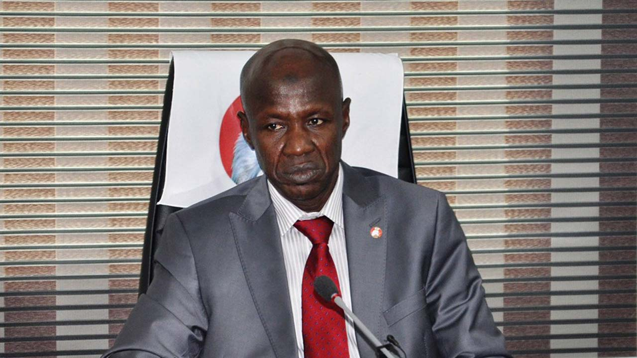 How EFCC saved N4.5bn monthly for FG – Magu