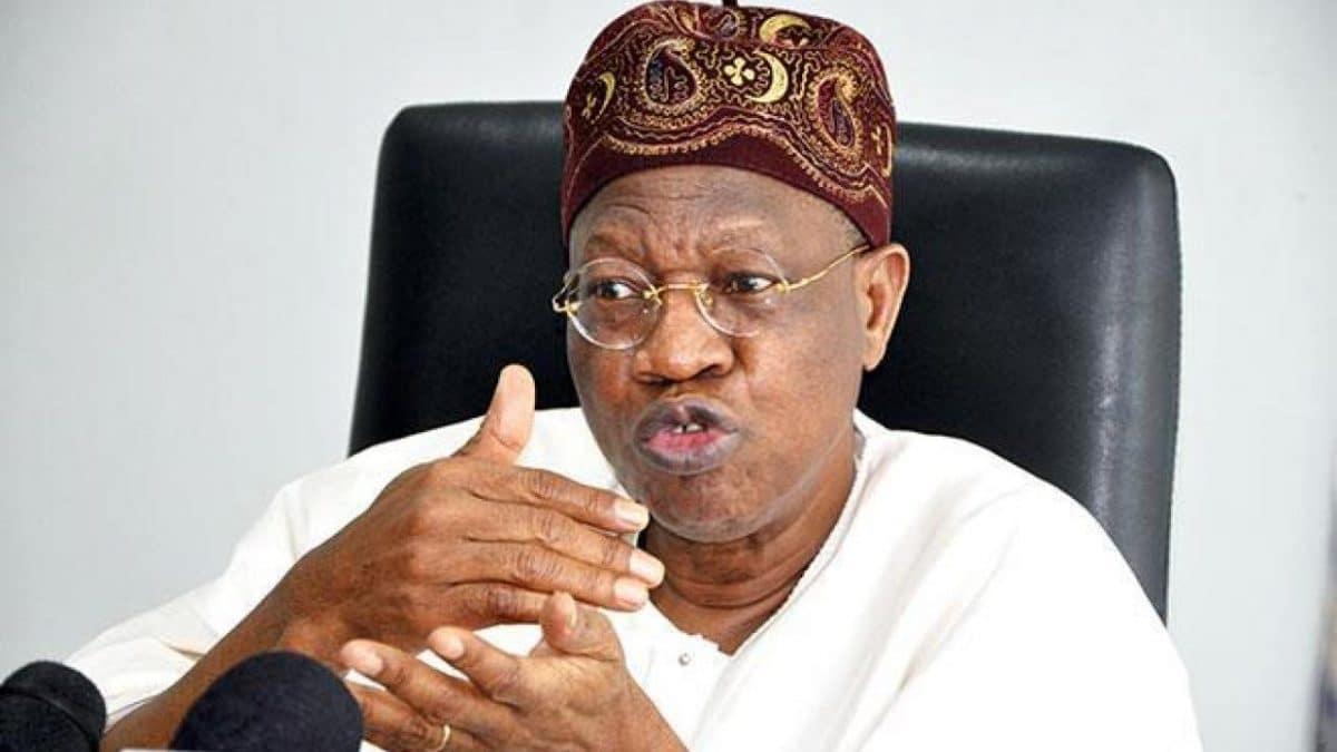 Nigerian govt reveals plan to regulate social media