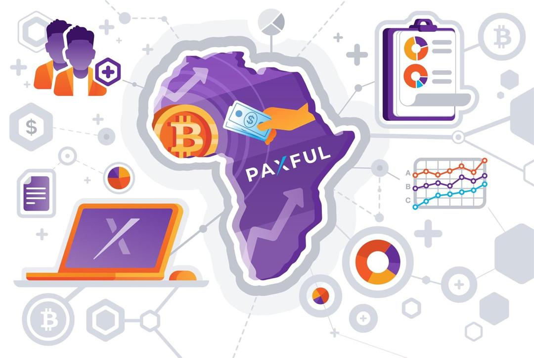 Photo of Paxful's New Bitcoin Wallet App Nigerians Can't Wait!