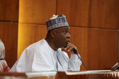 Photo of Court Orders Forfeiture Of Saraki's Properties