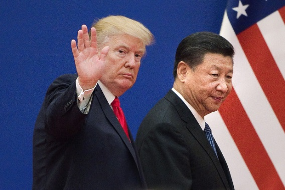 Chile cancels summit where Trump hoped to sign trade deal with China