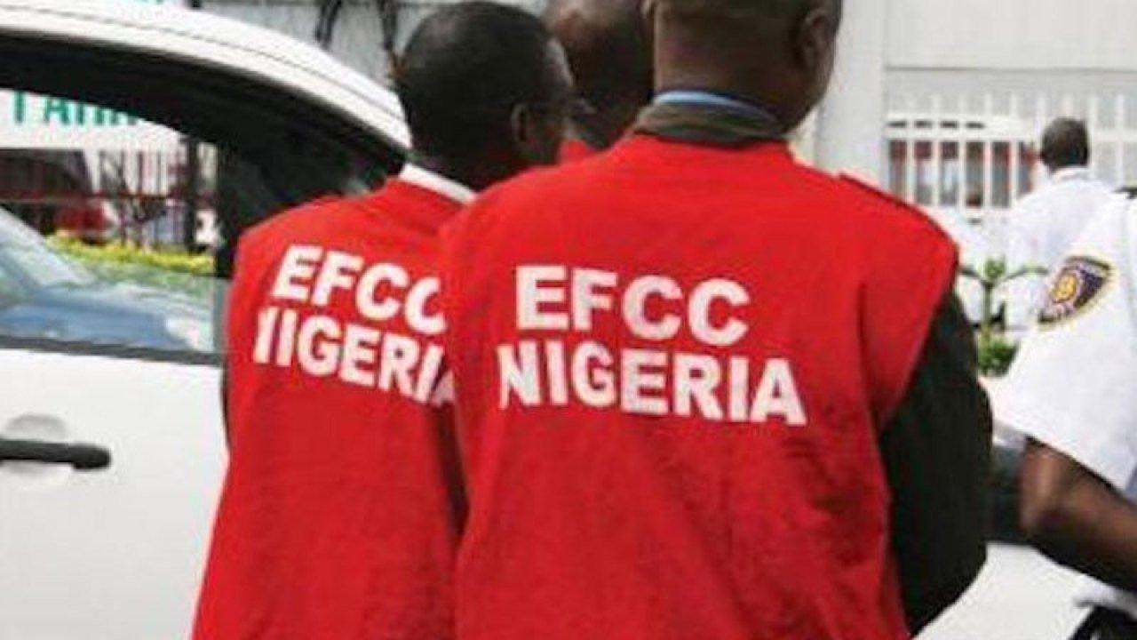 EFCC arrests Uche Nwosu, 8 others for cyber crime