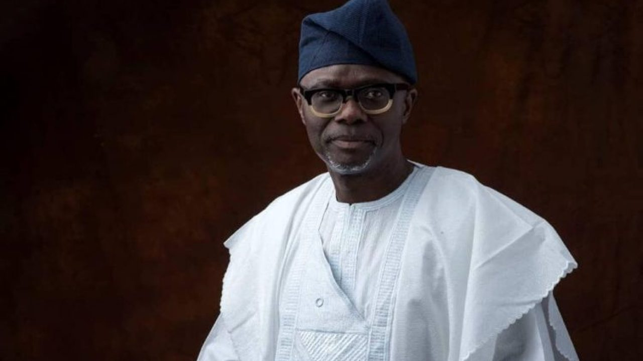 Gov. Sanwo-Olu under fire over terrible state of Lagos roads