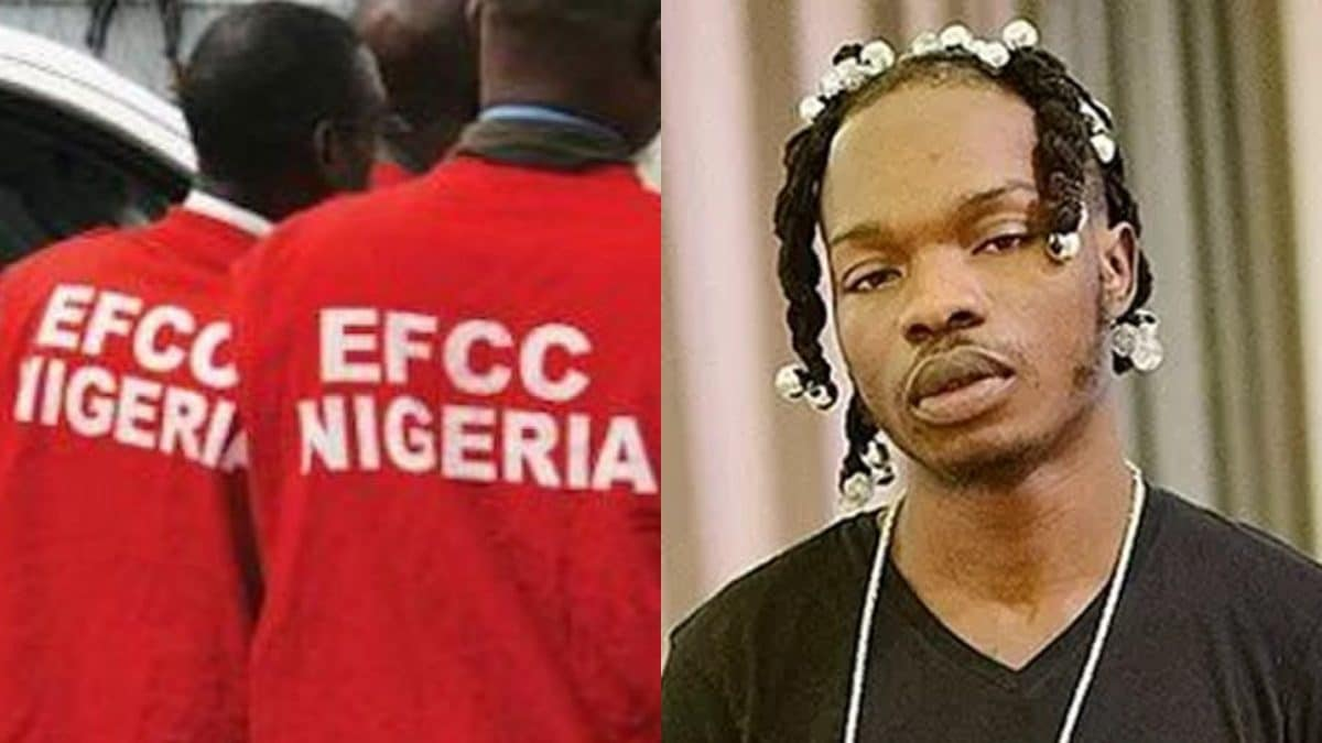 What we discovered on Naira Marley's IPhone, laptop – EFCC tells court