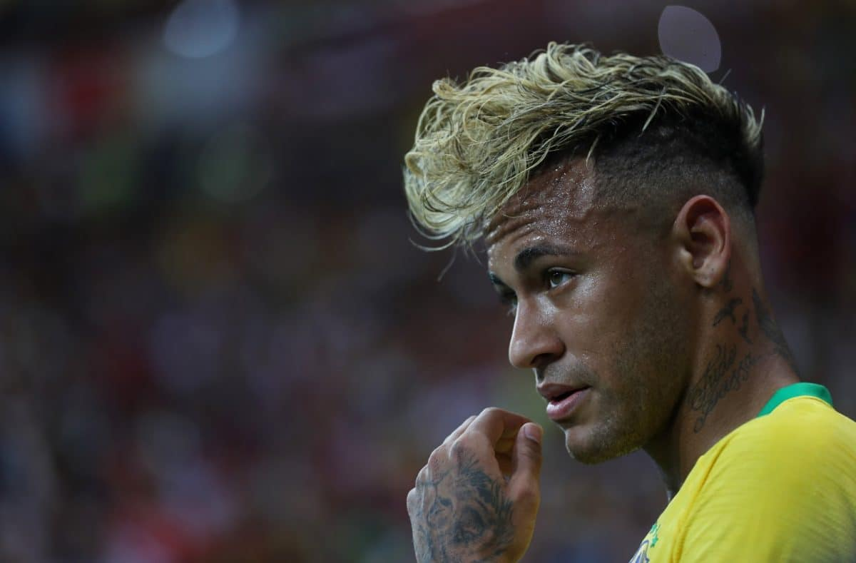 Photo of Barcelona players were willing to sacrifice wages to bring Neymar back