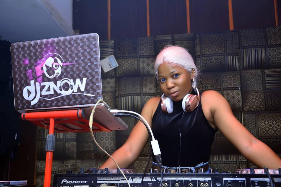 Photo of My experience as a female Over The years DJ – Znow