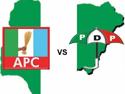 Photo of APC accuses PDP of producing fake PVCs ahead of Bayelsa polls