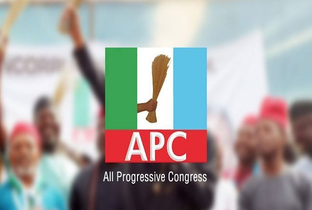 Photo of APC NWC approves suspension of Edo party's chairman